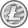 LTC Coin Icon