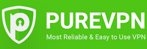 PureVPN is the easiest VPN to use as well as one of the fastest!