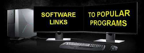 Software Links