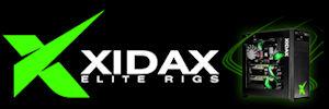 Xidax Ad